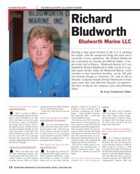 Maritime Reporter Magazine, page 12,  Jan 2013