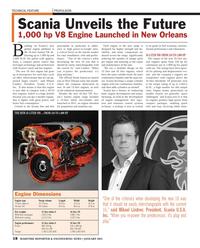 Maritime Reporter Magazine, page 18,  Jan 2013