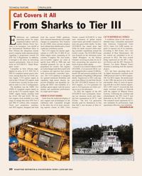 Maritime Reporter Magazine, page 20,  Jan 2013