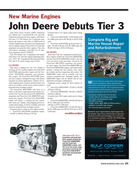 Maritime Reporter Magazine, page 23,  Jan 2013 United Nations