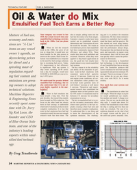Maritime Reporter Magazine, page 24,  Jan 2013