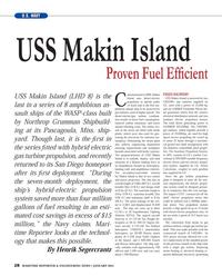Maritime Reporter Magazine, page 28,  Jan 2013
