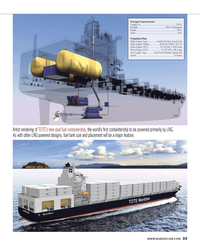Maritime Reporter Magazine, page 33,  Jan 2013