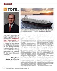 Maritime Reporter Magazine, page 34,  Jan 2013