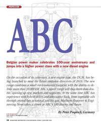 Maritime Reporter Magazine, page 38,  Jan 2013