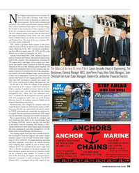 Maritime Reporter Magazine, page 39,  Jan 2013