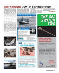 Maritime Reporter Magazine, page 45,  Jan 2013