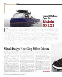 Maritime Reporter Magazine, page 48,  Jan 2013