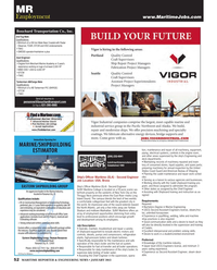 Maritime Reporter Magazine, page 52,  Jan 2013