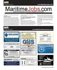 Maritime Reporter Magazine, page 53,  Jan 2013