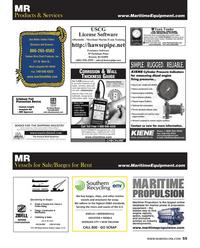 Maritime Reporter Magazine, page 55,  Jan 2013