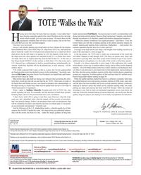 Maritime Reporter Magazine, page 6,  Jan 2013