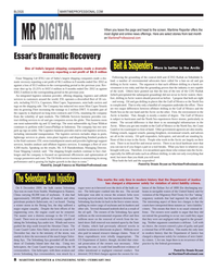 Maritime Reporter Magazine, page 8,  Feb 2013