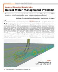 Maritime Reporter Magazine, page 18,  Feb 2013