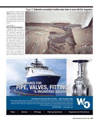 Maritime Reporter Magazine, page 19,  Feb 2013