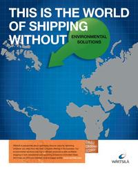 Maritime Reporter Magazine, page 1,  Feb 2013