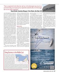 Maritime Reporter Magazine, page 37,  Feb 2013