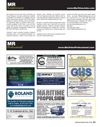 Maritime Reporter Magazine, page 53,  Feb 2013 short-term and long term disability insurance