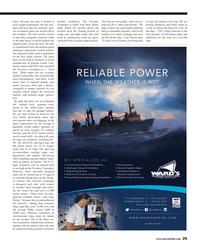 Maritime Reporter Magazine, page 25,  Mar 2013 Ritte
