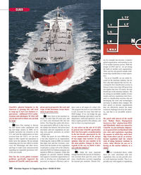 Maritime Reporter Magazine, page 30,  Mar 2013
