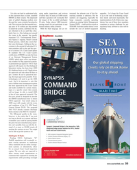Maritime Reporter Magazine, page 33,  Mar 2013 United Nations