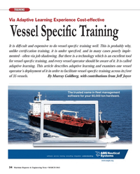 Maritime Reporter Magazine, page 34,  Mar 2013