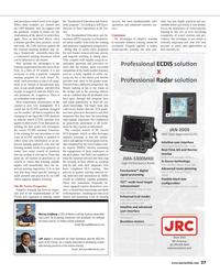Maritime Reporter Magazine, page 37,  Mar 2013