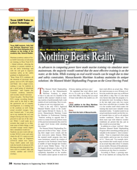 Maritime Reporter Magazine, page 38,  Mar 2013 Northeast United States