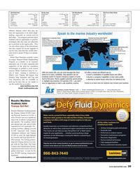 Maritime Reporter Magazine, page 39,  Mar 2013