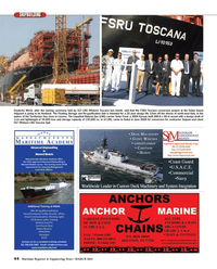Maritime Reporter Magazine, page 44,  Mar 2013