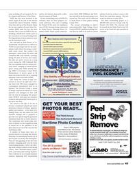 Maritime Reporter Magazine, page 45,  Mar 2013