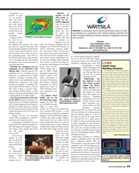 Maritime Reporter Magazine, page 49,  Mar 2013