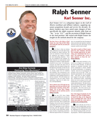 Maritime Reporter Magazine, page 50,  Mar 2013