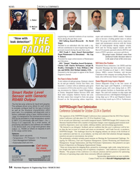 Maritime Reporter Magazine, page 54,  Mar 2013