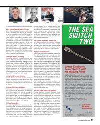 Maritime Reporter Magazine, page 55,  Mar 2013 Mediterranean