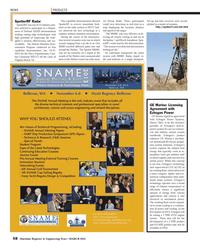 Maritime Reporter Magazine, page 58,  Mar 2013 Brock Josephson