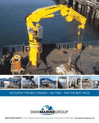 Maritime Reporter Magazine, page 5,  Mar 2013
