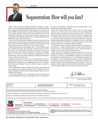 Maritime Reporter Magazine, page 6,  Mar 2013