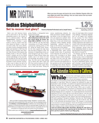 Maritime Reporter Magazine, page 8,  Apr 2013 OCR