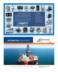 Maritime Reporter Magazine, page 9,  Apr 2013