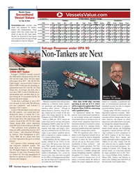 Maritime Reporter Magazine, page 10,  Apr 2013 Raymond McNama-ra