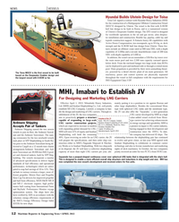 Maritime Reporter Magazine, page 12,  Apr 2013 control systems