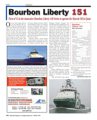 Maritime Reporter Magazine, page 14,  Apr 2013 South Africa
