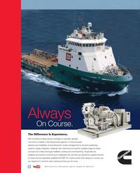 Maritime Reporter Magazine, page 15,  Apr 2013