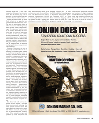 Maritime Reporter Magazine, page 17,  Apr 2013 exhaust systems