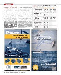 Maritime Reporter Magazine, page 36,  Apr 2013 offshore oil industry