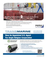 Maritime Reporter Magazine, page 41,  Apr 2013