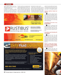 Maritime Reporter Magazine, page 42,  Apr 2013 Iraq