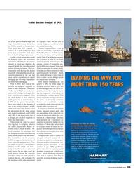 Maritime Reporter Magazine, page 53,  Apr 2013 Hemanth Meka Rao