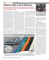Maritime Reporter Magazine, page 54,  Apr 2013 UN Court
